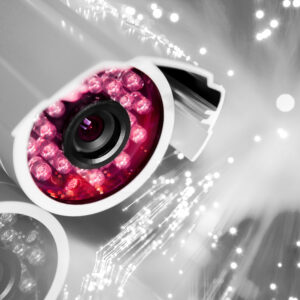 I/R camera